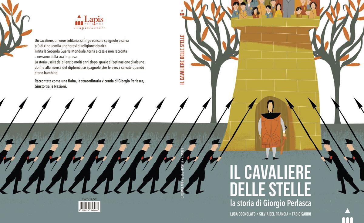 Picture book cover